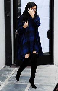 Steal Her Style Kylie Jenner Street Style - style etcetera
