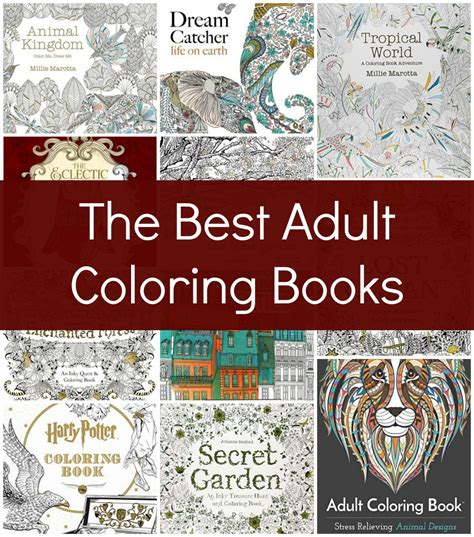 best adult coloring books the best adult coloring books her heartland soul