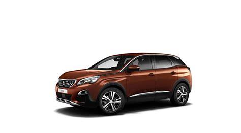 Gambar Mobil Peugeot 3008 by Peugeot 3008 2019 Daftar Harga Spesifikasi Promo