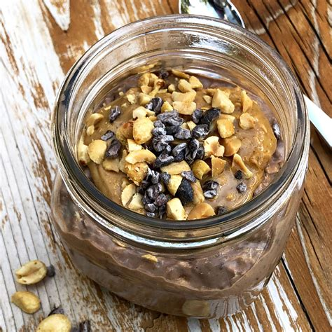 Make the basic overnight oatmeal recipe and try any or all of these healthy overnight oatmeal recipes. Calories In Overnight Oats : Vanilla Overnight Oats 24 Carrot Life : It's supposed to work that ...