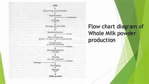 Technology Of Milk Products Dry Milk Powder Presentation