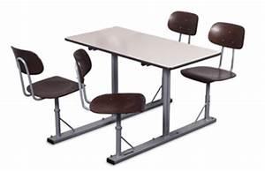 Tisch Und Stuhl : tisch stuhl einheit tisch sitzkombi mensatische tisch ~ Pilothousefishingboats.com Haus und Dekorationen
