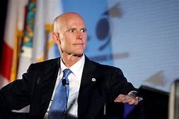 Emergency hearing to be held at 3 pm Friday after Rick Scott files lawsuit against Broward elections supervisor…