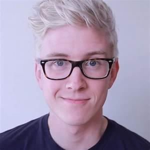 My Top 6 Male Youtubers! | Randomthoughts.