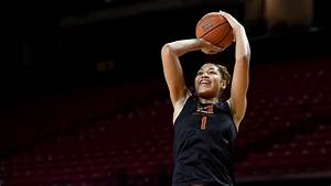 'She's only scratched the surface': Touted Maryland ...