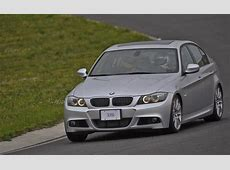 Performance Edition Package for Current BMW 335i Adds 20