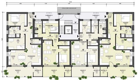 Grundriss 3 Familienhaus Neubau by Bildergebnis F 252 R Grundriss Mehrfamilienhaus Mit Aufzug