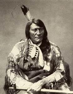 Two Strike Brule Sioux Lakota Native American Men