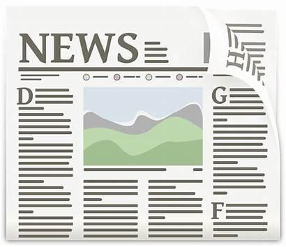 Newspaper Journal Pixabay Headlines Paper Vector Graphic
