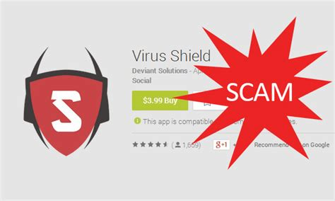 Scamshield presents information primarily on known however, the scamshield website also offers a list of government and other agencies which deal with scams. Virus Shield app scam victims to get refund and $5 store credit | PhoneBunch