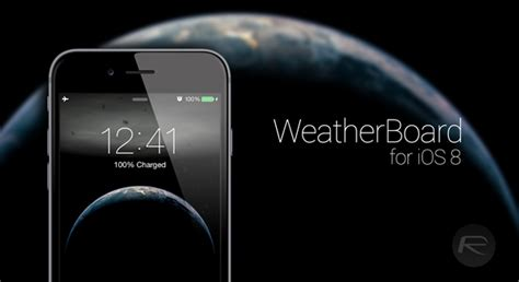 Animated Weather Wallpaper Iphone - how to add animated weather wallpaper to ios 8 home screen