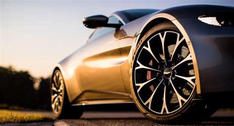 2019 Aston Martin Vantage * Specs * Price * Design * Interior
