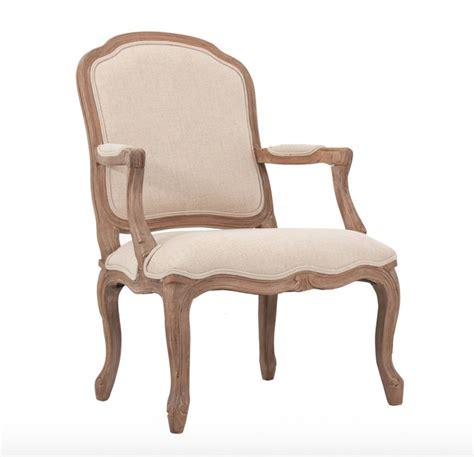 poltrona provenzale poltrona provenzale chic in lino mobili provenzali