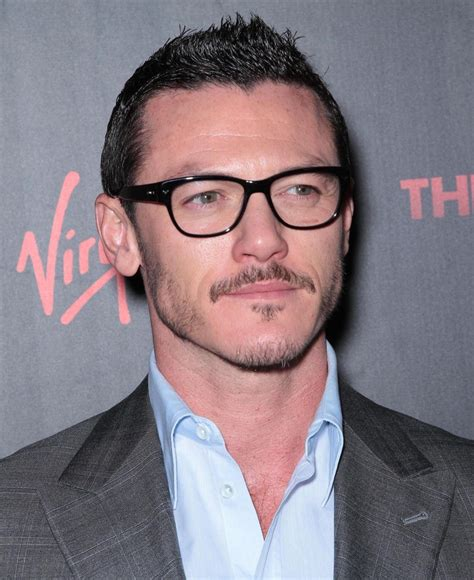 Luke Evans Picture 20 Special Screening Of Relativity