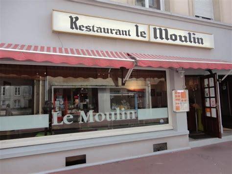 le moulin restaurant 224 cherbourg