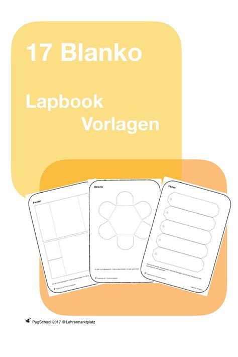 Design und stil planen vorhersehbare zukunft köstliches to my blog seite dans. Blanko Vorlagen / Arbeitsblätter für Lapbooks - zum freien ...