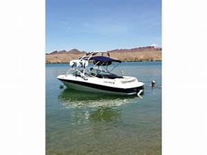 2001 Four Winns 190 Ls Horizon Powerboat For Sale In
