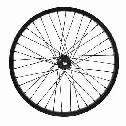 Bicycle Clipart Wheel Bike Clip Spokes Wheels