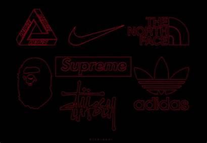 Bape Nike Supreme Nigga Palace Adidas Sportwear