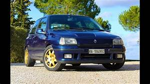 Clio 1 Williams : renault clio williams davide cironi drive experience eng subs youtube ~ Maxctalentgroup.com Avis de Voitures