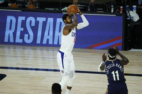 Jazz vs clippers live stream: NBA Trade Rumors: LA Clippers explored trade market for ...