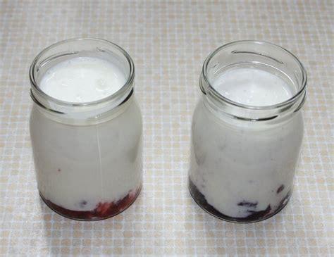 Yoghurt Selber Machen by Selbst Gemacht Statt Selbst Gekauft Joghurt