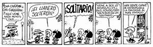 Cumple 81 años el papa de Mafalda Quino Taringa!