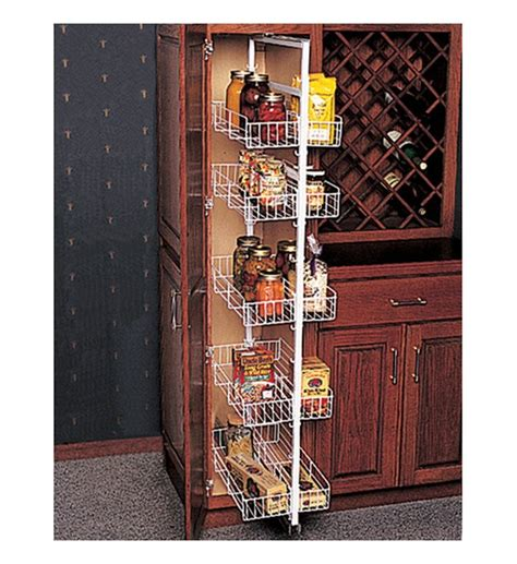 Pantry Storage System Pull Out Cabinet Pantry Storage System Free Shipping