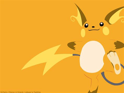 Raichu (de Pokémon)