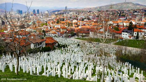 metro cuisine destination bosnia surprising sarajevo bird s eye views from the yellow fortress the