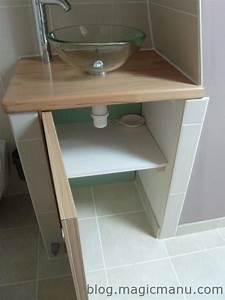 Construire Un Placard En Placo : blog magicmanu page 7 sur 42 am nagement de notre maison ~ Melissatoandfro.com Idées de Décoration