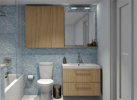 Ikea Bathroom Cabinets Wall by Bathroom Vanities Ikea Small And Tiny Bathrooms