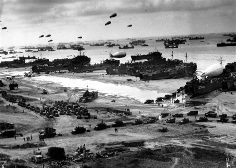 d day june 6th 1944 normandy landings deano s travels