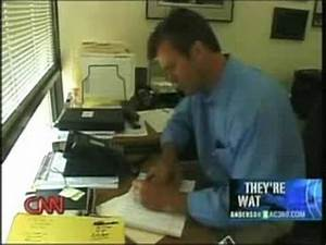 CNN Reporter Drew Griffin Placed on TSA Terrorist Watch ...