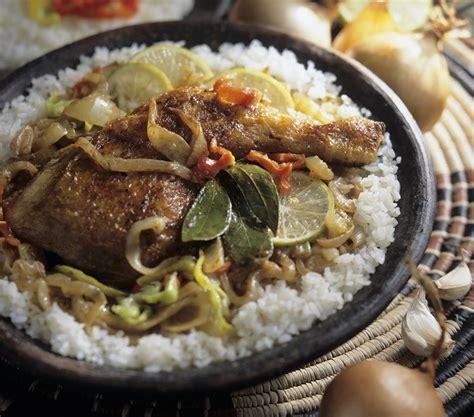 cuisine senegalaise cuisine sénégalaise 10 plats à connaître absolument