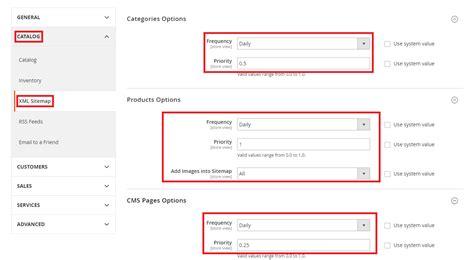 How Generate Sitemap Magento Blog