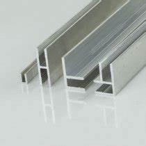 Aluprofile Für Glas : einfassprofile von mepa shop f r aluprofile mepa metallhandel sho ~ Orissabook.com Haus und Dekorationen