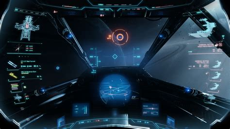 gadgets de bureau windows 7 hornet cockpit hud mock up image citizen mod db