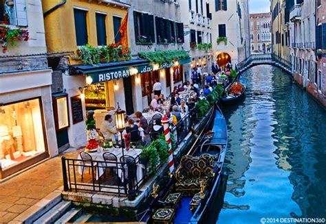 Best Restaurants In Venice Venice Italy Restaurants Venice Dining