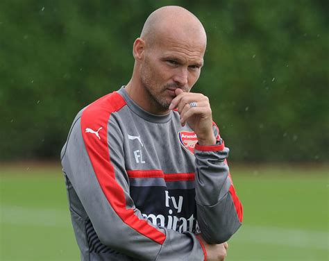 arsenal appoint freddie ljungberg    coach