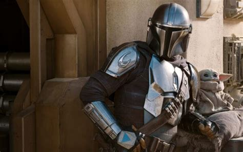 'The Mandalorian' Just Dropped a Special Look Trailer for ...