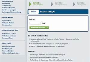 Wie Funktioniert Paypal Bei Ebay : bet at home paypal so funktioniert die ein auszahlung ~ A.2002-acura-tl-radio.info Haus und Dekorationen