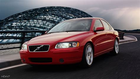 Volvo S60 Backgrounds by Volvo S60 D5 2006 Car Hd Wallpaper Hd Wallpaper Gallery