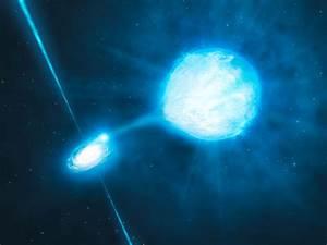 Black Hole Hunters Set New Distance Record