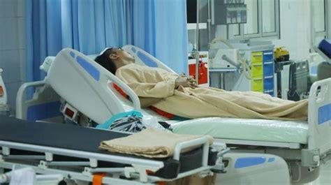 Ini foto diambil sewaktu di bandar djakarta, horor kalau ingat yang beginian. Foto Orang Yang Dirawat Di Rumah Sakit - Berbagai Rumah
