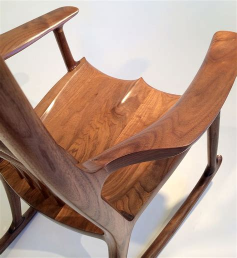 25 best ideas about sam maloof on pinterest chair