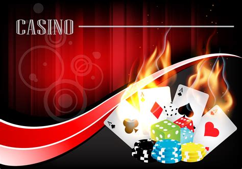 Casino Background Vector Download Free Art Stock