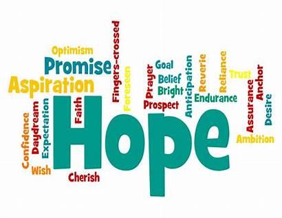 Hope Advent Week Clipart Clip Scripture Word