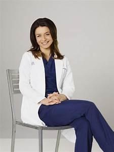 Caterina Scorsone Pregnant: 'Grey's Anatomy' Star ...