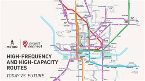 Austin officials unveil major LRT plan - The Tunnelling ...
